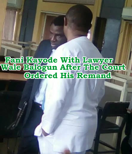 fani kayode efcc detention 21 days