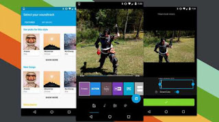 Aplikasi video terbaik android