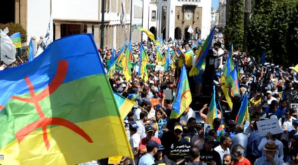 العثماني ينتظر ضوءاً أخضراً لإعلان السنة الأمازيغية عيداً وطنياً و عطلةً رسمية !