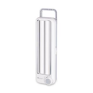lampada emergenza DP LED