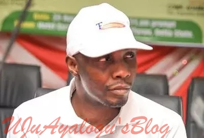 Tompolo speaks on 'decamping to APC'