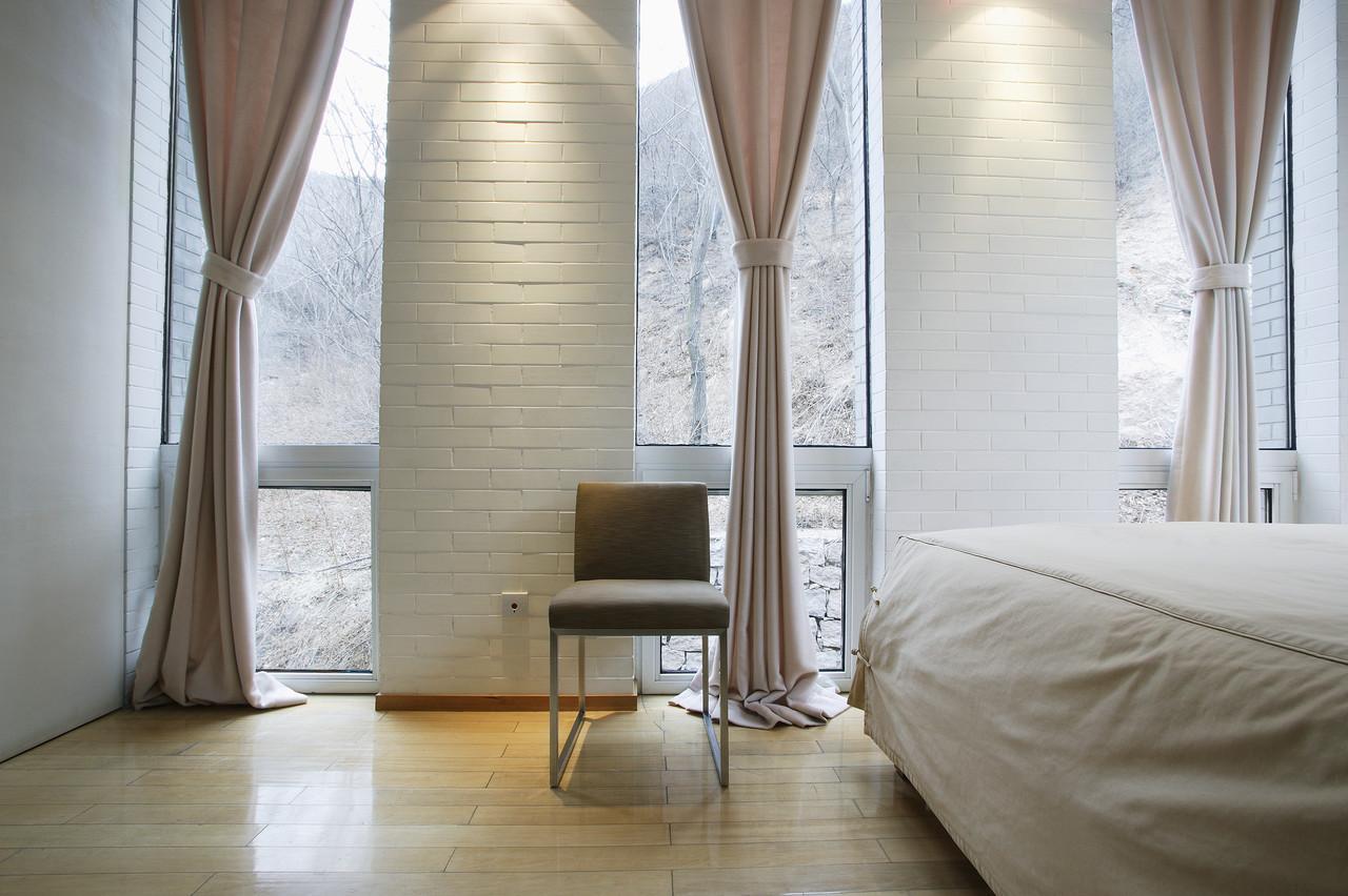 Beautiful modern curtains design ideas for home for Design soggiorno moderno
