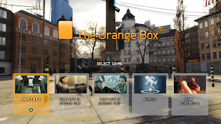Half-Life 2: The Orange Box (X-BOX360) 2007
