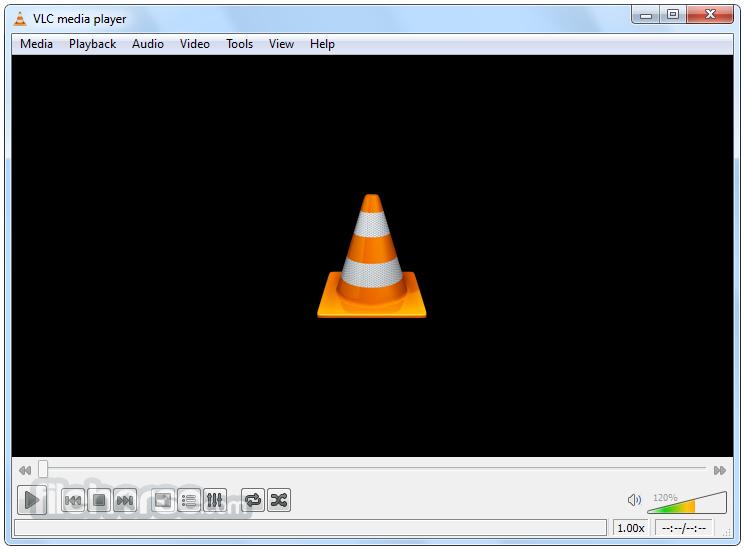 Vlc 2. 0. 5 twoflower videolan.