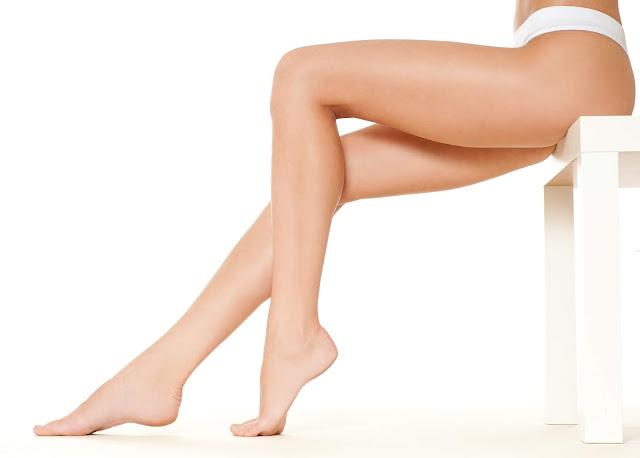 ince bacaklar