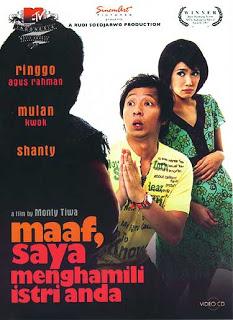 Maaf, Saya Menghamili Istri Anda (2007) VCDRip