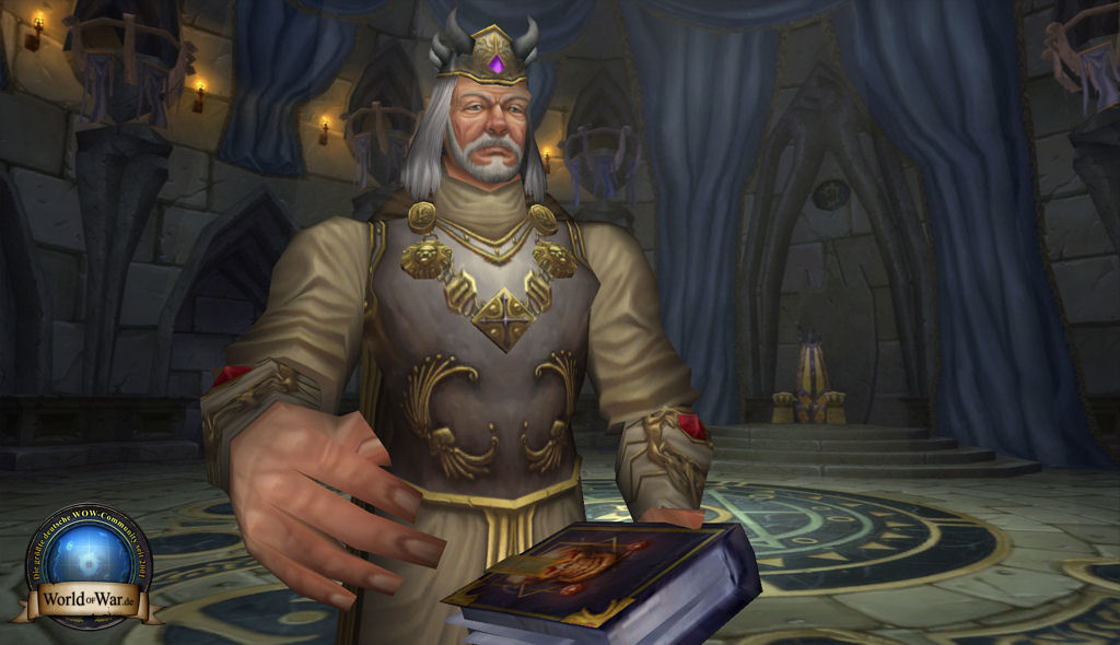 guia de leveo world of warcraft wrath of the lich king