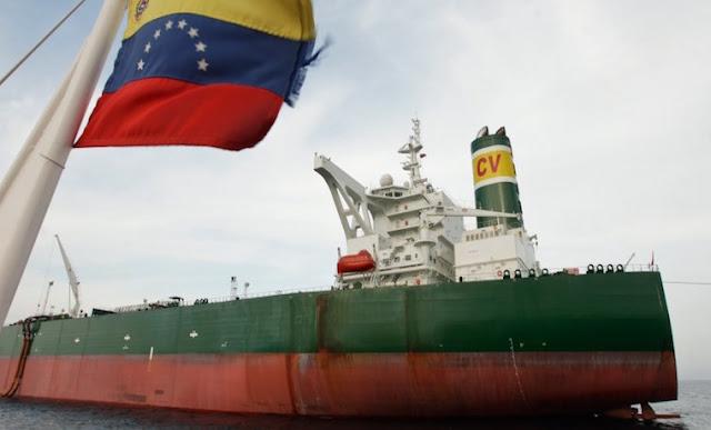 Redes de corrupción: así ha robado el chavismo por 17 años a través de Pdvsa