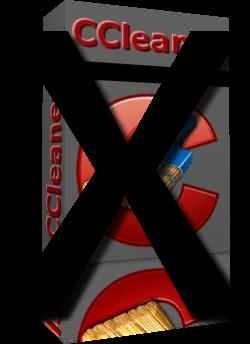 CCleaner desde hoy deja de tener soporte en este blog por contener adware