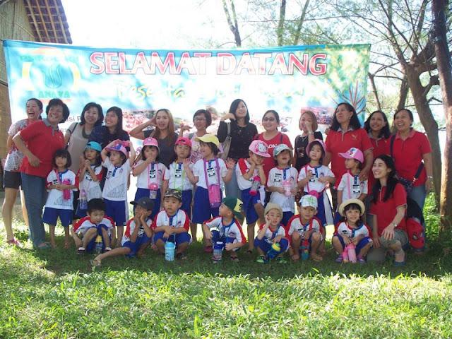 PPL K1 TK Kristen Kalam Kudus Surakarta 2016