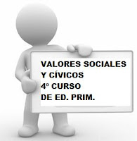 CRITERIOS ED. VALORES 4º PRIM. 1º TRIM.