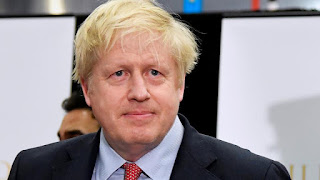 British PM Boris Jhonson won General Election in UK