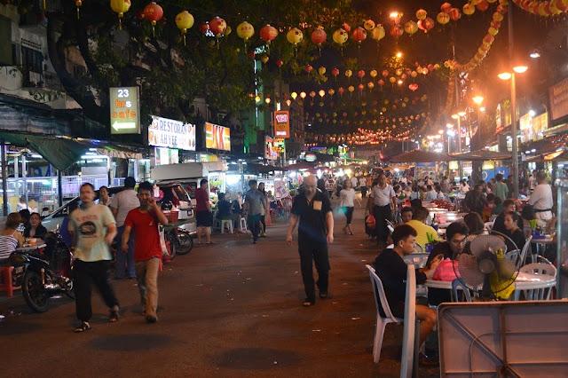 Alor Street