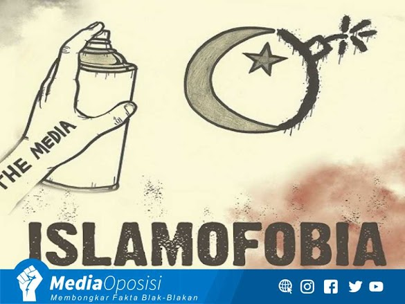 Islamfobia Mungkinkah Teratasi?