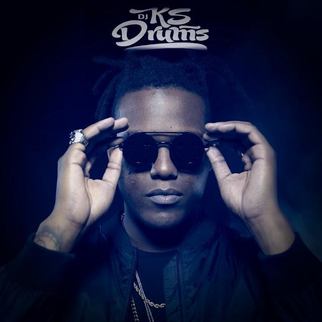 KS Drums - Ngola (World Music)