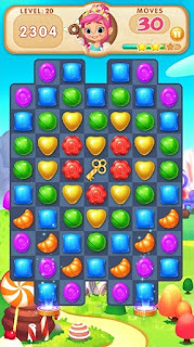 Game Candy Blast Legend App