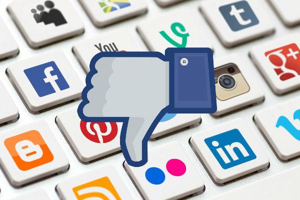Social-Media Mistakes