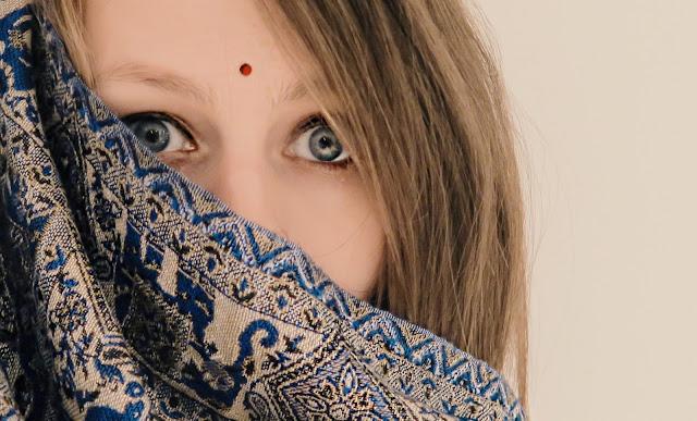 10 naturalnych urodowych sekretów z Indii