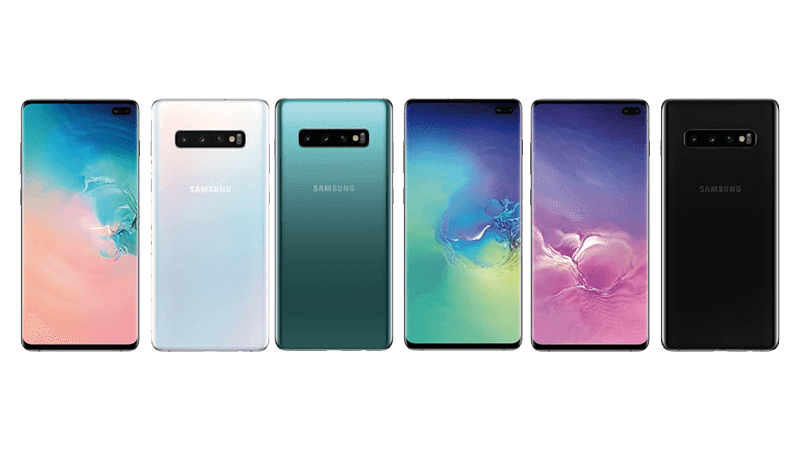 Massive Samsung Galaxy S10 series specs leak!