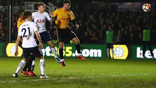 AFC Bournemouth vs Tottenham Hotspur live stream info
