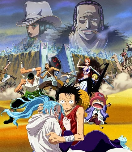 List: Top 3 Story Arcs of One Piece | Anime and Book Messiah