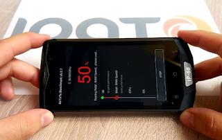 5 Smartphone Android Tahan Air Terbaik Dengan Harga Termurah