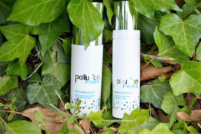Pollution Free: Per Una Skincare Anti Inquinamento Petitestylebeauty