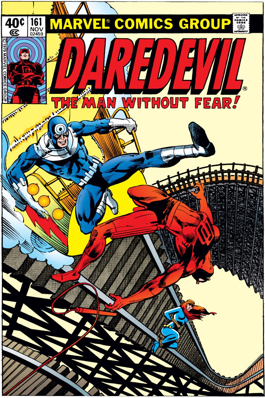 Daredevil (1964) issue 161 - Page 1