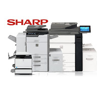 Download and Install Sharp Printer Drivers - Windows 8