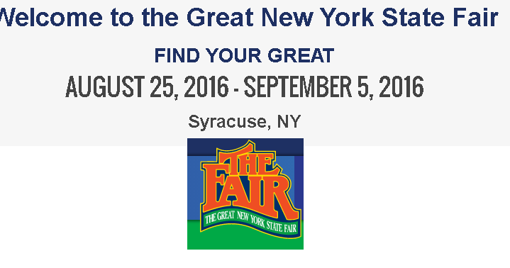 Popular York Fair Coupon Codes. Discover the and latest and best york fair coupon codes, promotion codes, deals and discounts for the best seriespedia.ml use a coupon, simply copy and enter the coupon code when checking out at the store.