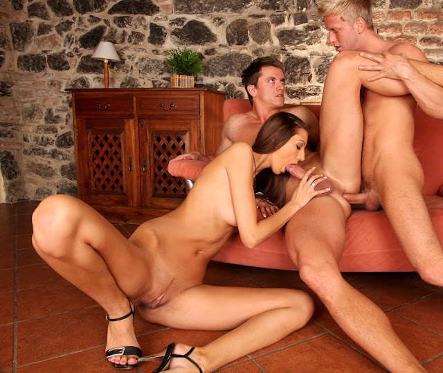 Free trailer mature cuckold