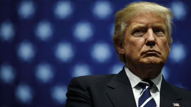 Al-Asad ve a Trump posible aliado de Siria si se muestra sincero