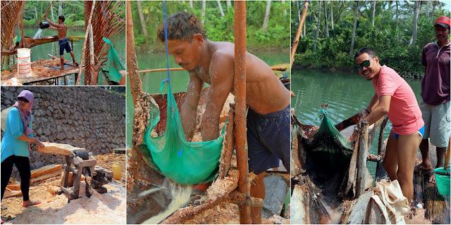 Sungai+Salawain+Ambon