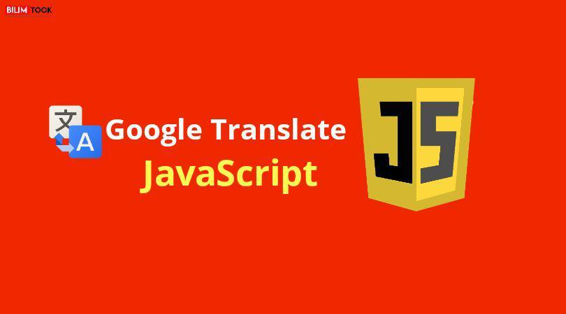 Google Translate JavaScript Code