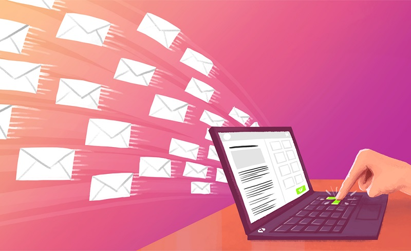 12 Face-Melting Email Marketing Stats for 2018