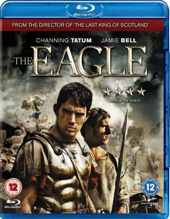 The Eagle (2011) Dual Audio Hindi 480p BluRay x264 350MB ESubs