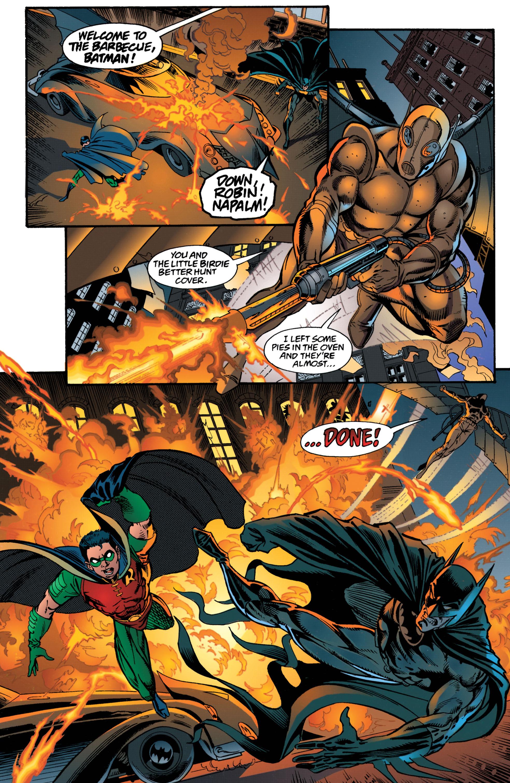 Detective Comics (1937) 689 Page 17