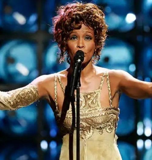 Run To You OST Whitney Houston