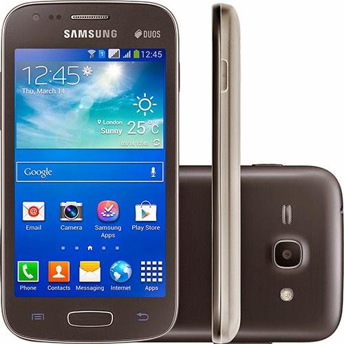 Como Resetar Samsung Galaxy S2 Duos TV - Hard Reset