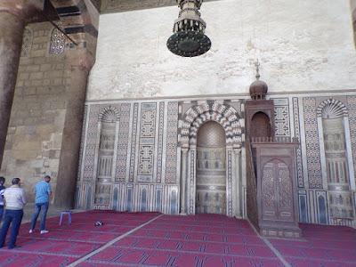 mezquita de Al Nasir Mohamed