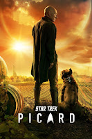 Star Trek: Picard Season 1 Dual Audio [Hindi-DD5.1] 720p HDRip ESubs Download