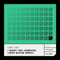 House music download 320Kbps. Carl Cox - I Want You (Forever) (Josh Butler Remix)