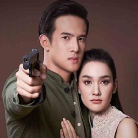 Dòng Máu Rồng - James Ma, Diana Flipo (2019)