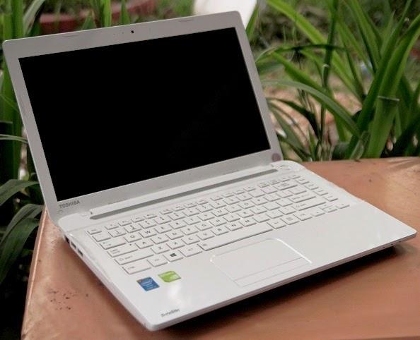 jual Toshiba C40-A