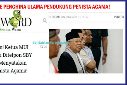 Polri Bongkar Kelompok Seracen, Netizen Minta Tangkap Pengelola Seword.com