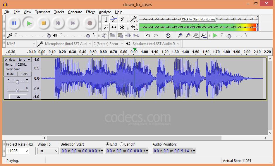 Audacity 1 3 7 free download