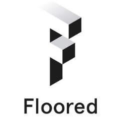 Floored logo