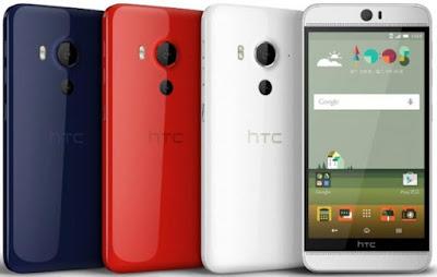 Spesifikasi dan Harga HTC Butterfly 3, Ponsel Kamera 20.2 MP Duo