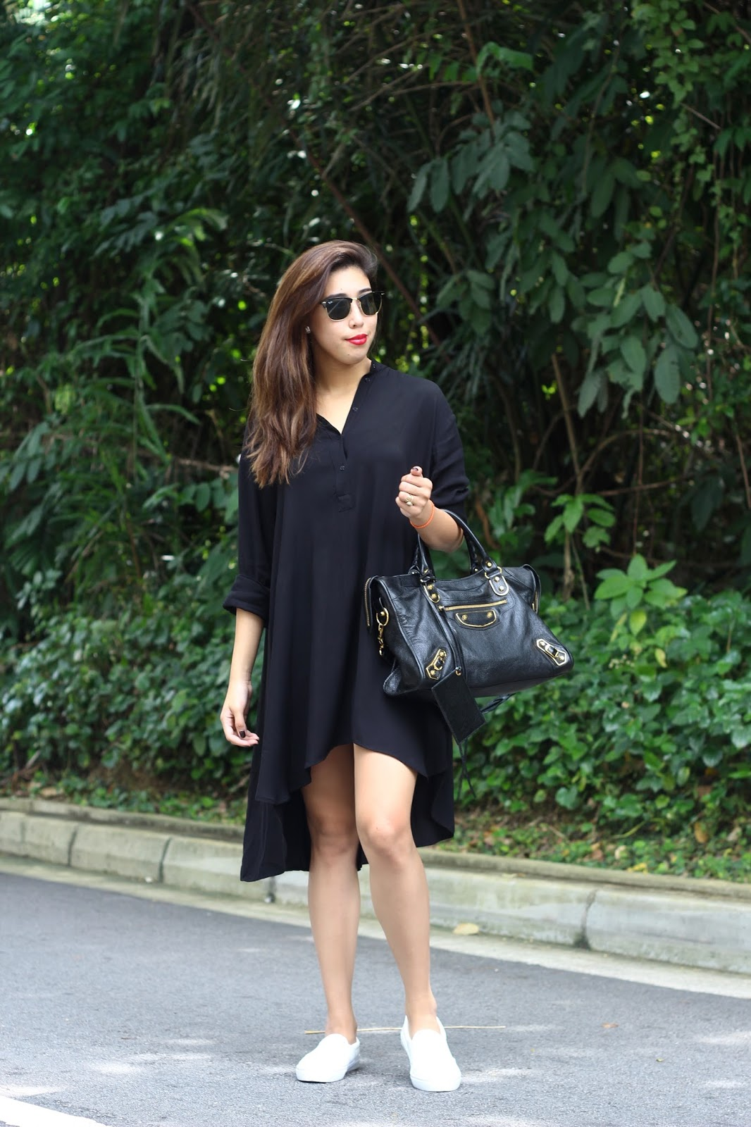 what to wear in singapore october