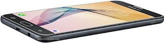 Samsung Galaxy J7 Prime Hitam
